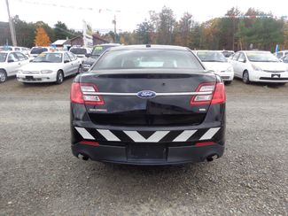 2013 Ford Sedan Police Interceptor Hoosick Falls, New York 3