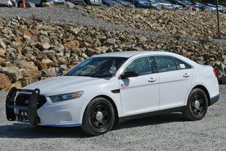 2013 Ford Sedan Police Interceptor Naugatuck, Connecticut