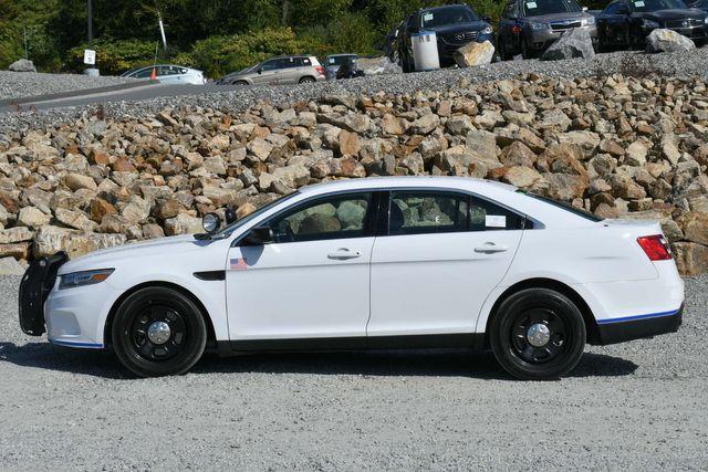 2013 Ford Sedan Police Interceptor Naugatuck, Connecticut 1