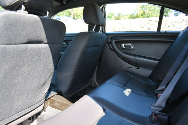 2013 Ford Sedan Police Interceptor Naugatuck, Connecticut 13