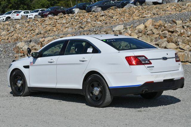 2013 Ford Sedan Police Interceptor Naugatuck, Connecticut 2