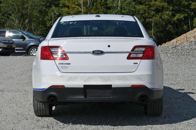 2013 Ford Sedan Police Interceptor Naugatuck, Connecticut 3