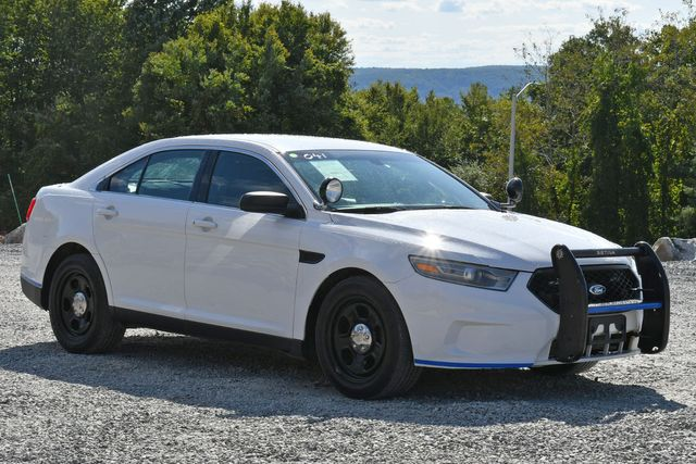 2013 Ford Sedan Police Interceptor Naugatuck, Connecticut 6