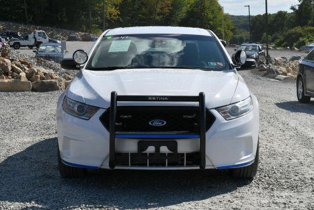 2013 Ford Sedan Police Interceptor Naugatuck, Connecticut 7