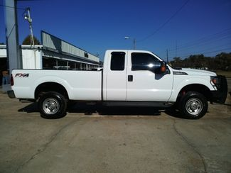 2013 Ford Super Duty F-250 4x4 XL Houston, Mississippi 1