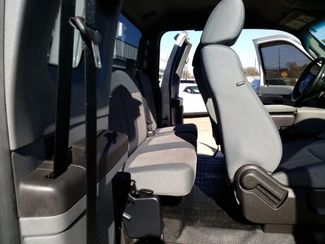 2013 Ford Super Duty F-250 4x4 XL Houston, Mississippi 8