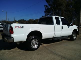 2013 Ford Super Duty F-250 4x4 XL Houston, Mississippi 2