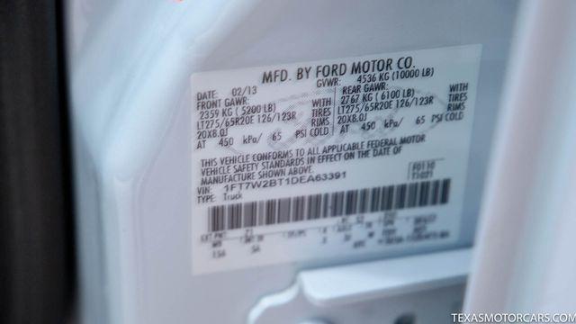2013 Ford Super Duty F-250 Lariat 4x4 in Addison, Texas 75001