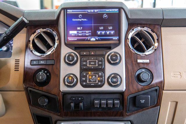 2013 Ford Super Duty F-250 Lariat SRW 4x4 in Addison, Texas 75001
