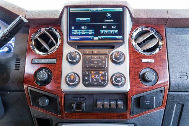2013 Ford Super Duty F-250 King Ranch SRW 4x4 in Addison, Texas 75001
