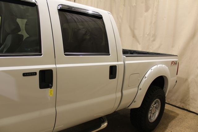 2013 Ford Super Duty F-250 Diesel 4x4 XLT in Roscoe IL, 61073