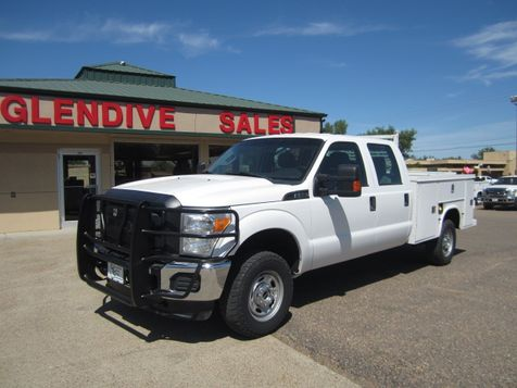 2013 Ford Super Duty F-250 XL in Glendive, MT