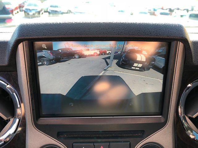 2013 Ford Super Duty F-250 Platinum 4X4 in Gower Missouri, 64454