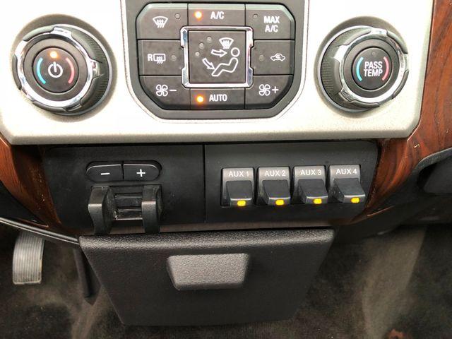 2013 Ford Super Duty F-250 Lariat 4X4 in Gower Missouri, 64454