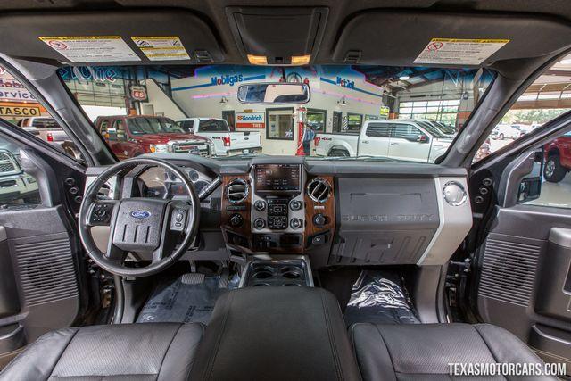 2013 Ford Super Duty F-250 Pickup Lariat 4X4 in Addison Texas, 75001