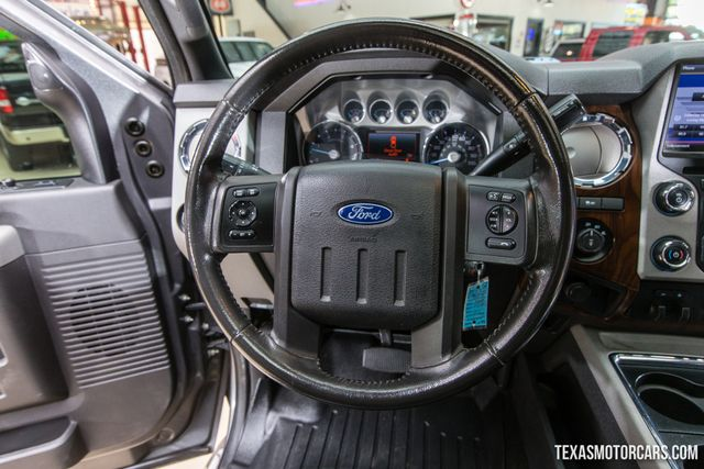 2013 Ford Super Duty F-250 Pickup Lariat 4X4 in Addison Texas, 75001