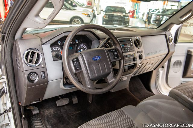 2013 Ford Super Duty F-250 Pickup XLT in Addison, Texas 75001