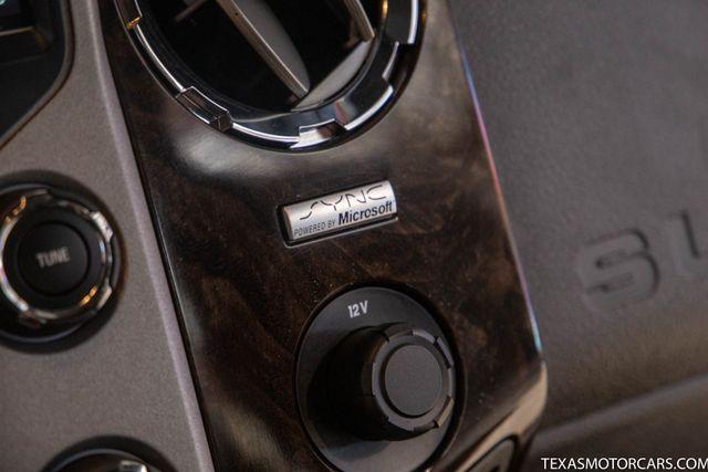 2013 Ford Super Duty F-250 Pickup Platinum 4x4 in Addison, Texas 75001
