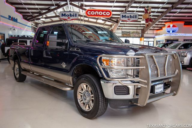 2013 Ford Super Duty F-250 Pickup SRW XLT 4X4 in Addison, Texas 75001