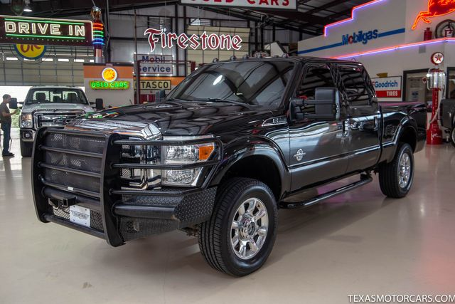 2013 Ford Super Duty F-250 Pickup Lariat in Addison, Texas 75001