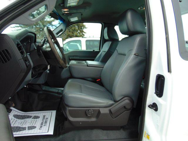 2013 Ford Super Duty F-250 Pickup XL w/ 8 ft Box Alexandria, Minnesota 8