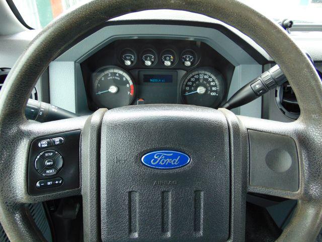 2013 Ford Super Duty F-250 Pickup XL w/ 8 ft Box Alexandria, Minnesota 18