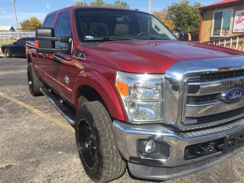 2013 Ford Super Duty F-250 Pickup Lariat | Ardmore, OK | Big Bear Trucks (Ardmore) in Ardmore, OK