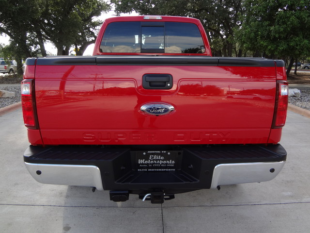 2013 Ford Super Duty F-250 Pickup Lariat Austin , Texas 6