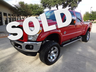2013 Ford Super Duty F-250 Pickup Lariat Austin , Texas