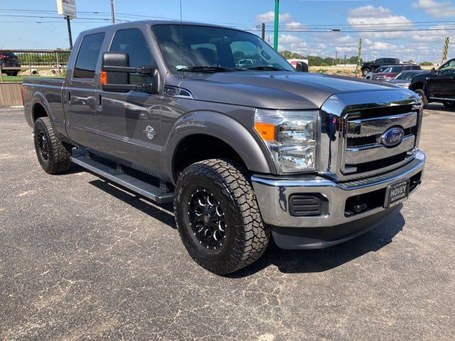 2013 Ford Super Duty F-250 Pickup XLT in Boerne, Texas 78006