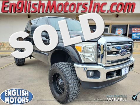 2013 Ford Super Duty F-250 Pickup Lariat in Brownsville, TX