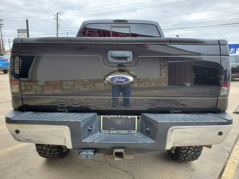 2013 Ford Super Duty F-250 Pickup Lariat  Brownsville TX  English Motors  in Brownsville, TX