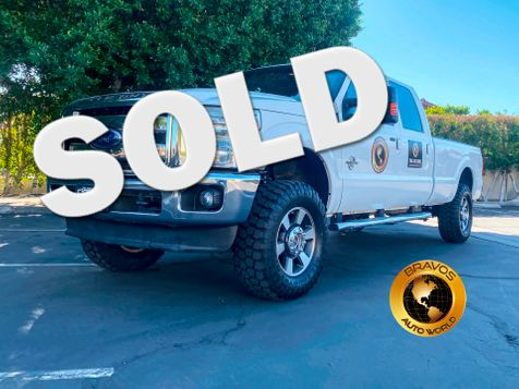 2013 Ford Super Duty F-250 Pickup XL in cathedral city