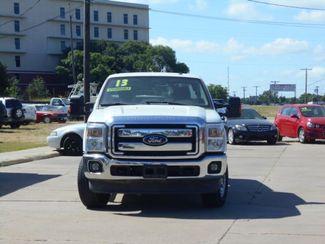 2013 Ford Super Duty F-250 Pickup XLT Cleburne, Texas 2