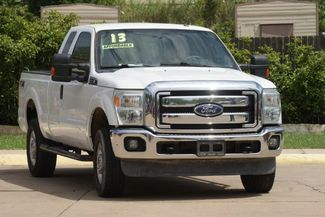2013 Ford Super Duty F-250 Pickup XLT in Cleburne TX, 76033