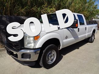 2013 Ford Super Duty F-250 Pickup XL 4WD Corpus Christi, Texas