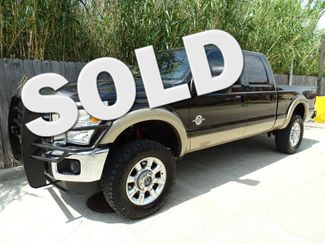 2013 Ford Super Duty F-250 Pickup Lariat Corpus Christi, Texas