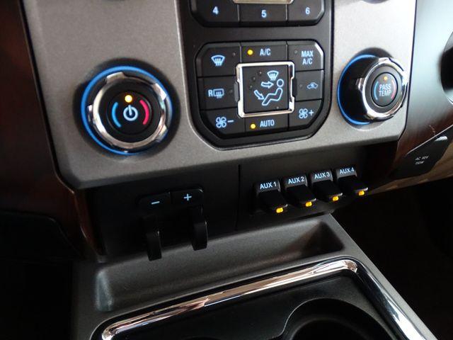 2013 Ford Super Duty F-250 Pickup Lariat Corpus Christi, Texas 42