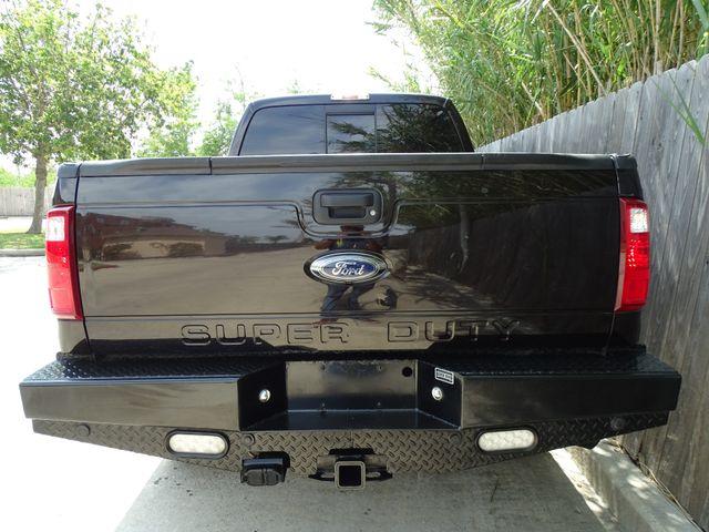 2013 Ford Super Duty F-250 Pickup Lariat Corpus Christi, Texas 7