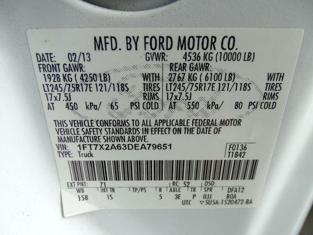 2013 Ford Super Duty F-250 Pickup XL Corpus Christi, Texas 36