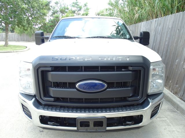 2013 Ford Super Duty F-250 Pickup XL Service/Utility Bed Corpus Christi, Texas 6