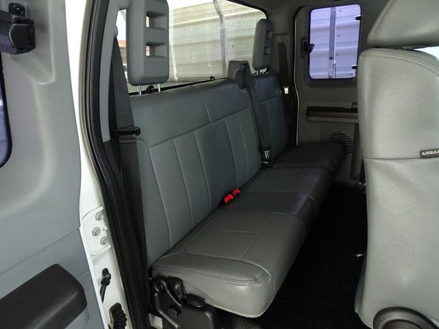 2013 Ford Super Duty F-250 Pickup XL Service/Utility Bed Corpus Christi, Texas 22
