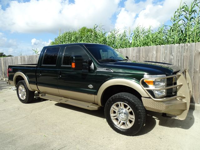 2013 Ford Super Duty F-250 Pickup Lariat Corpus Christi, Texas 1