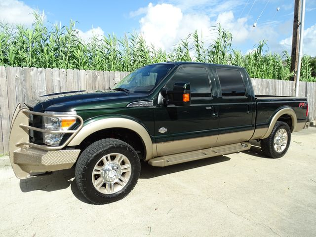 2013 Ford Super Duty F-250 Pickup Lariat Corpus Christi, Texas 0