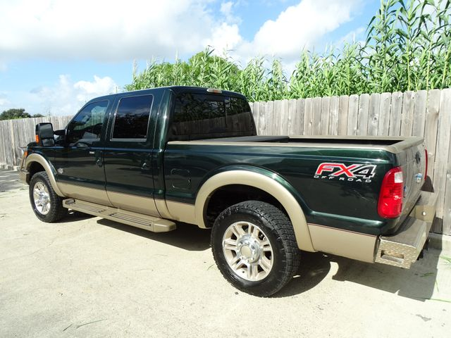 2013 Ford Super Duty F-250 Pickup Lariat Corpus Christi, Texas 2