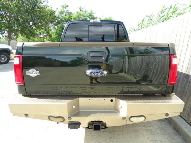2013 Ford Super Duty F-250 Pickup Lariat Corpus Christi, Texas 7