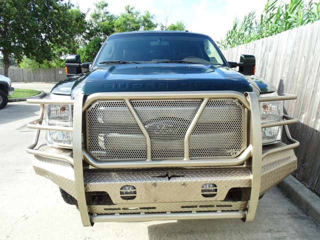 2013 Ford Super Duty F-250 Pickup Lariat Corpus Christi, Texas 6