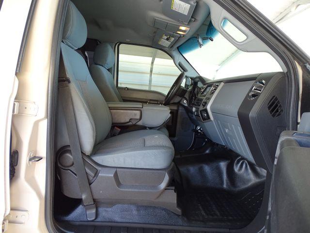 2013 Ford Super Duty F-250 Pickup 6.7L PWR STROKE Corpus Christi, Texas 27