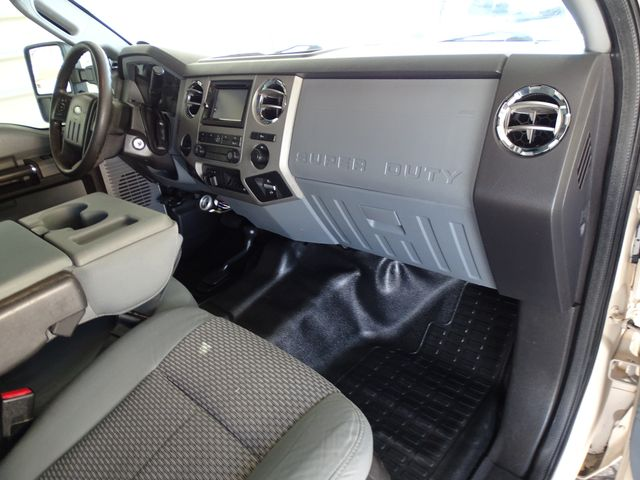 2013 Ford Super Duty F-250 Pickup 6.7L PWR STROKE Corpus Christi, Texas 28