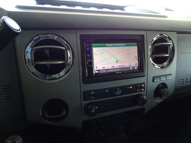 2013 Ford Super Duty F-250 Pickup 6.7L PWR STROKE Corpus Christi, Texas 31
